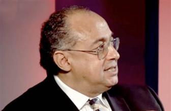 توفيق حميد: الرئيس السيسي لديه شعبية كبيرة في أمريكا