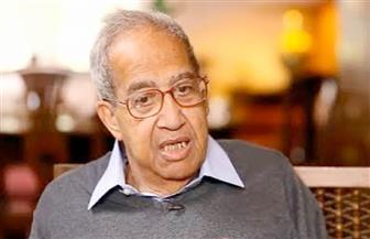 الحزب المصري الديمقراطي الاجتماعي ينعى جلال أمين