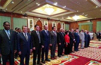 سفير الصين بالقاهرة يشيد بعلاقات بلاده مع مصر ويثمن زيارة الرئيس السيسي إلى بكين