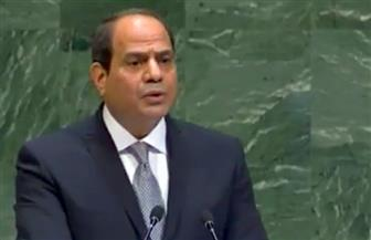 محمد عبدالعزيز: لن يحدث استقرار بالمنطقة إلا إذا كانت مصر شريكة في صياغة السياسات المتعلقة بها