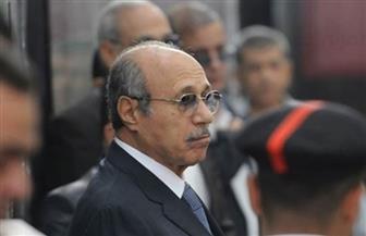 العادلي للمحكمة:  كان هناك مخططا لإسقاط الدولة في 25 يناير