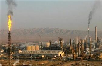 استئناف الإنتاج بحقل القيارة النفطي العراقي