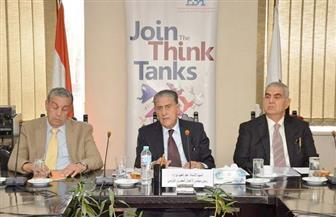 وفد من رجال الأعمال يزور تونس لتعزيز التجارة والاستثمار