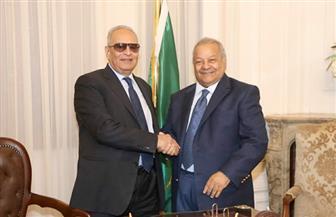 """انضمام رئيس اتحاد المنتجين العرب للجنة الثقافة والفنون بـ""""الوفد"""""""