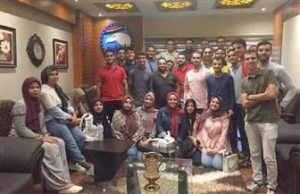 """أمين """"مستقبل وطن"""" بالشرقية: الحزب يفتح ذراعيه لانضمام شباب جدد لقيادة المسيرة السياسية"""