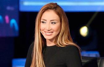 """ريهام سعيد ترد لـ""""آيتن عامر"""":مش عاوزة أوجعك..ومش هرد عليكى علشان أختك"""