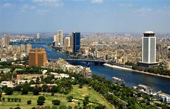 """""""الأرصاد"""": طقس معتدل على معظم الأنحاء.. ورياح مثيرة للرمال.. والعظمى بالقاهرة 28"""