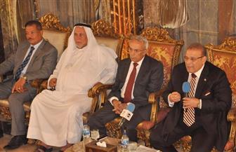 """""""سيناء التحدي والنصر"""".. في سهرة خاصة على قناة المحور غدا"""