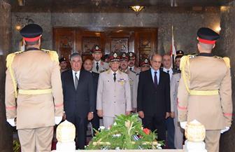 الرئيس السيسي ينيب وزير الدفاع للمشاركة في إحياء الذكرى السنوية لرحيل الزعيم عبد الناصر