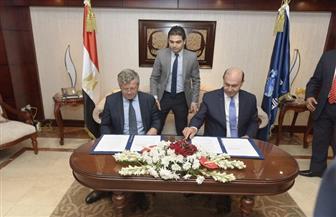 مميش: توقيع اتفاقية مع بولوريه الفرنسية وNYK اليابانية يعيد التحالفات العالمية لشرق بورسعيد 
