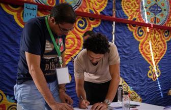"""الكفراوي: اعتماد اللائحة """"يوم تاريخي"""" للأهلي"""