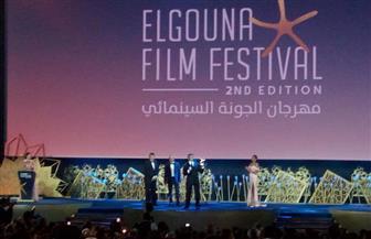 سيلفستر ستالوني يحصل على جائزة الإنجاز الإبداعي بالجونة السينمائي | صور