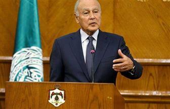 """""""دعم الأونروا"""" و""""قضايا المنطقة"""" تتصدر مناقشات أبو الغيط وسكرتير عام الأمم المتحدة"""