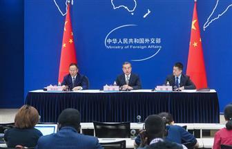 """الصين تتعهد بالعمل مع زامبيا لتنفيذ نتائج قمة منتدى التعاون """"الصيني- الإفريقي"""""""
