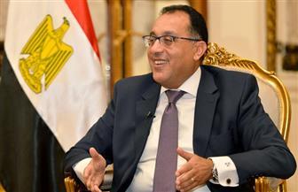 مدبولي يلتقي رئيس مجلس النواب العراقي ويشيد بالتعاون المثمر بين البلدين في قطاع البترول