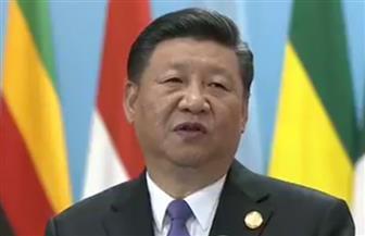 الرئيس الصيني: لا نتدخل فى الشئون الداخلية الإفريقية.. ولا نفرض إرادتنا على الآخرين