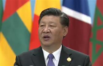 الرئيس الصيني: نستهدف بناء استثمارات جديدة في إفريقيا