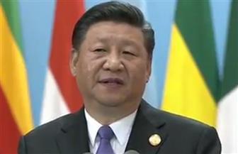 """الرئيس شي جين بينج: """"تايوان جزء من الصين"""".. حقيقة لا يمكن تغييرها"""
