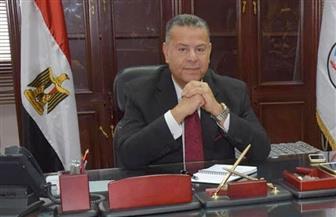 """""""مستقبل وطن"""" يفتتح الملتقى الأول لتوفير 11 ألف وظيفة ببني سويف"""