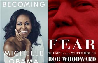 ماذا يقرأ العالم؟ 4 كتب لا تخلو منها قوائم الصحف العالمية خريف 2018