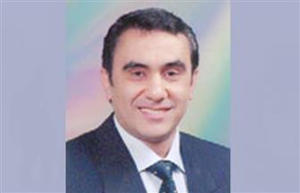 خالد عطا الله نائبا لرئيس جامعة الفيوم لشئون التعليم والطلاب