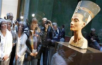 مد أجل الحكم في دعوى استرداد تمثال نفرتيتي من ألمانيا