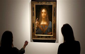 أبوظبي تؤجل عرض لوحة لدافنشي قيمتها 450 مليون دولار