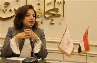 """""""المحافظين"""": مصر تقوم بدور """"المحور"""" في تطبيق مبادرة الحزام والطريق"""