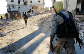المرصد السوري: أول جماعة مسلحة تبدأ الانسحاب من المنطقة منزوعة السلاح بإدلب