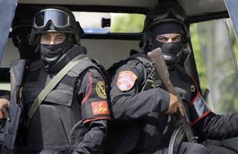 القبض على مأموري جمرك وموظفين بميناء دمياط لتزوير استمارات جرد بضائع