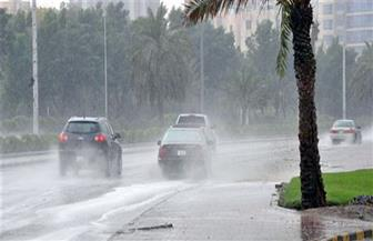 توقعات بسقوط أمطار اليوم.. واضطراب في حركة الملاحة البحرية