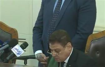 """المحكمة تقرر إعادة قضية """"مكتب الإرشاد"""" للمرافعة من جديد وتعدل الاتهامات"""