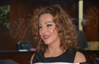 """سوزان نجم الدين تنتهي من تصوير مشاهدها بـ""""ابن أصول"""""""