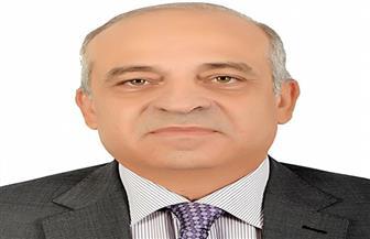 محمد صلاح رئيسا لهيئة المستشفيات والمعاهد التعليمية بالصحة