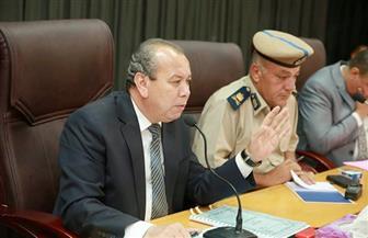 محافظ كفرالشيخ يوافق على نقل السوق اليومي والباعة الجائلين بقرية شباس الشهداء بدسوق