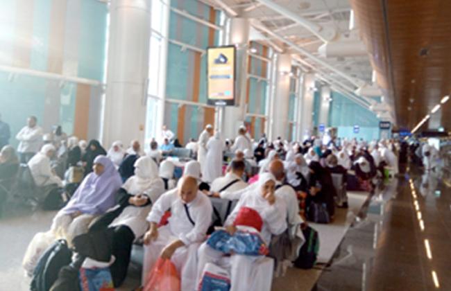 غدا.. ٧ رحلات من القاهرة إلى المدينة المنورة تقل حجاج المنوفية والسويس -