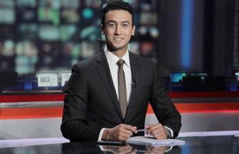 """حسام حداد يقدم """"أونلاين"""" على """"إكسترا نيوز"""" كل أحد وأربعاء"""