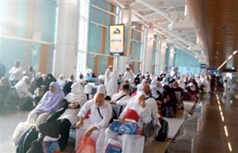 غدا.. ٧ رحلات من القاهرة إلى المدينة المنورة تقل حجاج المنوفية والسويس