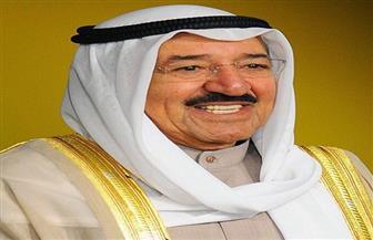 الشيخ صباح الأحمد يدعو بوتين لزيارة الكويت