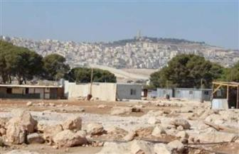 محكمة الاحتلال تقرر هدم قرية الخان الأحمر البدوية في شرق القدس وسط تنديد فلسطيني