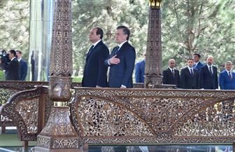 """نائب رئيس """"مستقبل وطن"""": زيارة الرئيس لأوزباكستان لتوطيد العلاقات الثنائية بين البلدين """