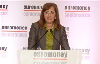 وزيرة التخطيط: نستهدف زيادة معدل النمو ليتراوح ما بين 7.8 و8% بحلول 2022