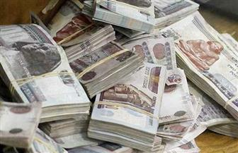 جمارك أرقين تحبط تهريب 80 ألف جنيه إلى السودان