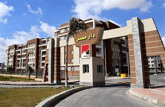 """مدبولي: تسليم الدفعة السادسة من وحدات المرحلة الأولى بـ""""دار مصر"""" بالعاشر من رمضان"""
