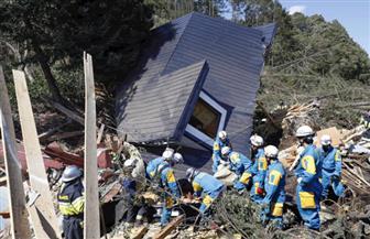 زلزال بقوة 3ر6 درجة يضرب جنوب اليابان