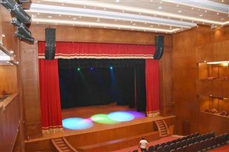 """مسرح المركز الثقافي بطنطا يستضيف عرض """"رحلة سعيدة"""".. بالمجان للجمهور"""