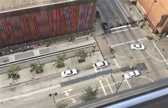 أربعة قتلى بينهم مطلق النار داخل مصرف في أوهايو الأمريكية