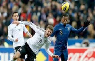 تعرف على التشكيلة الرسمية لمباراة ألمانيا وفرنسا فى دورى الأمم الأوروبية