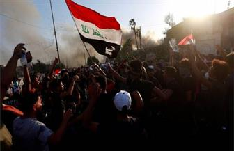 مقتل ثلاثة في احتجاجات عنيفة بالبصرة جنوب العراق