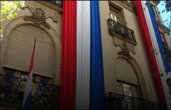 باراجواي: تركيا ستفتح سفارة لدينا بعد قرار إعادة سفارتنا في إسرائيل لتل أبيب